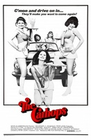 The Carhops movie poster (1975) picture MOV_84108985