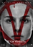 V For Vendetta movie poster (2005) picture MOV_84112633