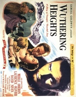 Wuthering Heights movie poster (1939) picture MOV_84134bb8