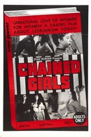 Chained Girls movie poster (1965) picture MOV_8418c62e