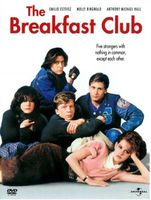 The Breakfast Club movie poster (1985) picture MOV_841b88dc