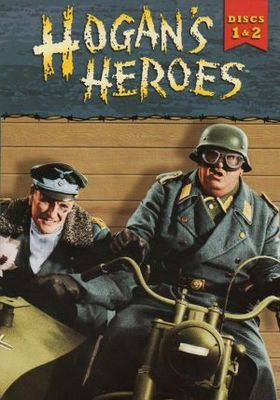 Hogan's Heroes movie poster (1965) poster MOV_841c3d51