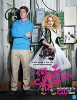 The Carrie Diaries movie poster (2012) picture MOV_841ca176