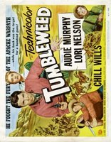 Tumbleweed movie poster (1953) picture MOV_841cdae0