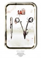 Saw IV movie poster (2007) picture MOV_8420021f