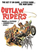 Outlaw Riders movie poster (1971) picture MOV_8420ddd2