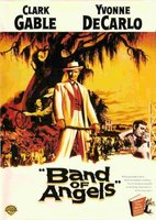 Band of Angels movie poster (1957) picture MOV_842520ca