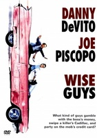 Wise Guys movie poster (1986) picture MOV_84263551