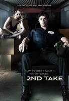 2ND Take movie poster (2011) picture MOV_84288ac7