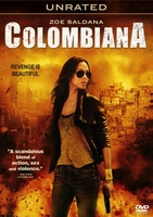 Colombiana movie poster (2011) picture MOV_842a0aa7