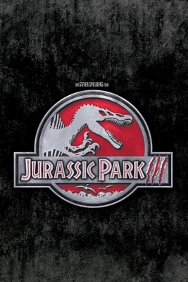 Jurassic Park III movie poster (2001) poster MOV_842a98c4
