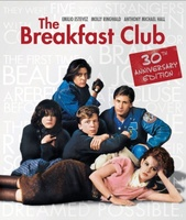 The Breakfast Club movie poster (1985) picture MOV_842b14b7
