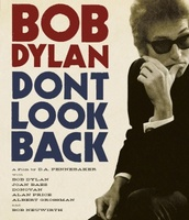 Dont Look Back movie poster (1967) picture MOV_8d625119