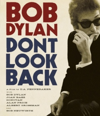 Dont Look Back movie poster (1967) poster MOV_842b7f1d