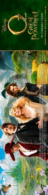 Oz: The Great and Powerful movie poster (2013) poster MOV_842d7bb4