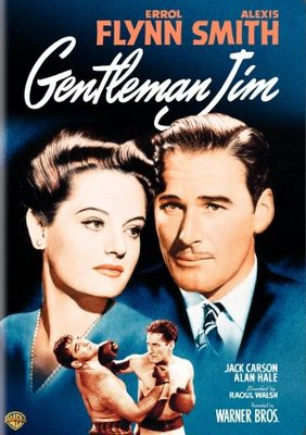 Gentleman Jim movie poster (1942) poster MOV_842faa75