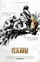 More Than a Game movie poster (2008) picture MOV_6135fc70