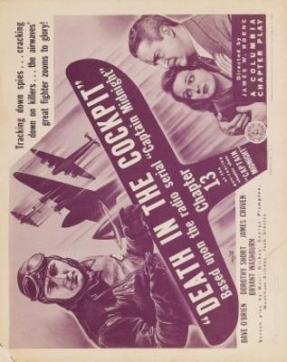 Captain Midnight movie poster (1942) poster MOV_84328eb2