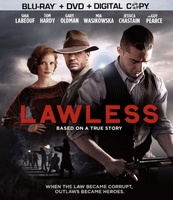Lawless movie poster (2012) picture MOV_8435bcb2