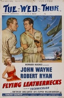 Flying Leathernecks movie poster (1951) picture MOV_8437ee72