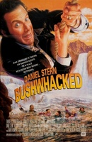 Bushwhacked movie poster (1995) picture MOV_843816fa