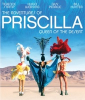 The Adventures of Priscilla, Queen of the Desert movie poster (1994) picture MOV_843872ae