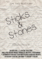 Sticks and Stones movie poster (2013) picture MOV_843c216b