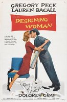 Designing Woman movie poster (1957) picture MOV_843d0b5f