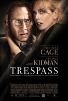 Trespass movie poster (2011) picture MOV_843fe965