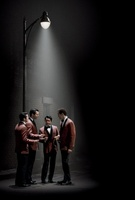 Jersey Boys movie poster (2014) picture MOV_84423705
