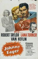 Johnny Eager movie poster (1942) picture MOV_84426f61