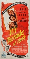 Hit Parade of 1947 movie poster (1947) picture MOV_84429944