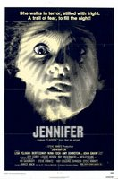 Jennifer movie poster (1978) picture MOV_844307f7