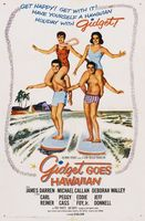 Gidget Goes Hawaiian movie poster (1961) picture MOV_8443322e