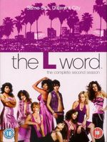 The L Word movie poster (2004) picture MOV_844b6a69