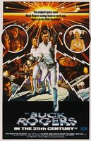 Buck Rogers movie poster (1977) picture MOV_844c0abc