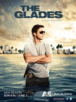 The Glades movie poster (2010) picture MOV_844cf99e