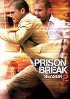 Prison Break movie poster (2005) picture MOV_84550f09
