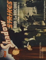 The Shadow Strikes movie poster (1937) picture MOV_8457108c