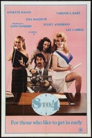 8 to 4 movie poster (1981) picture MOV_8457b23a