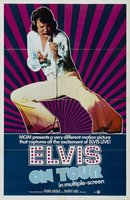 Elvis On Tour movie poster (1972) picture MOV_8457b4af