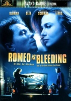 Romeo Is Bleeding movie poster (1993) picture MOV_8458b9ab