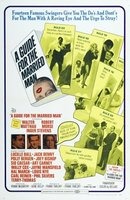 A Guide for the Married Man movie poster (1967) picture MOV_845ae846
