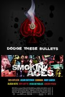 Smokin' Aces movie poster (2006) picture MOV_845f188b