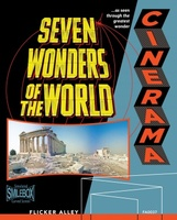 Seven Wonders of the World movie poster (1956) picture MOV_8460bb32