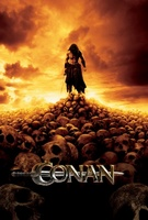 Conan the Barbarian movie poster (2011) picture MOV_84616b11