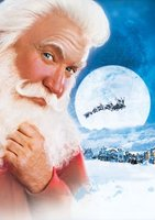 The Santa Clause 3: The Escape Clause movie poster (2006) picture MOV_8462872a
