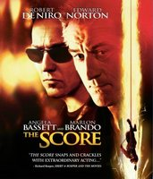 The Score movie poster (2001) picture MOV_846289f2