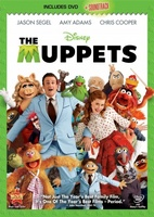The Muppets movie poster (2011) picture MOV_846419ed