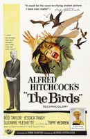 The Birds movie poster (1963) picture MOV_846481d0